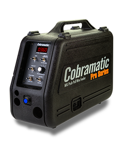 Cobramatic Pro Wire Feeder